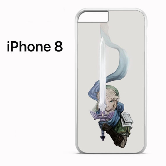 Zelda Sword - iPhone 8 Case - Tatumcase