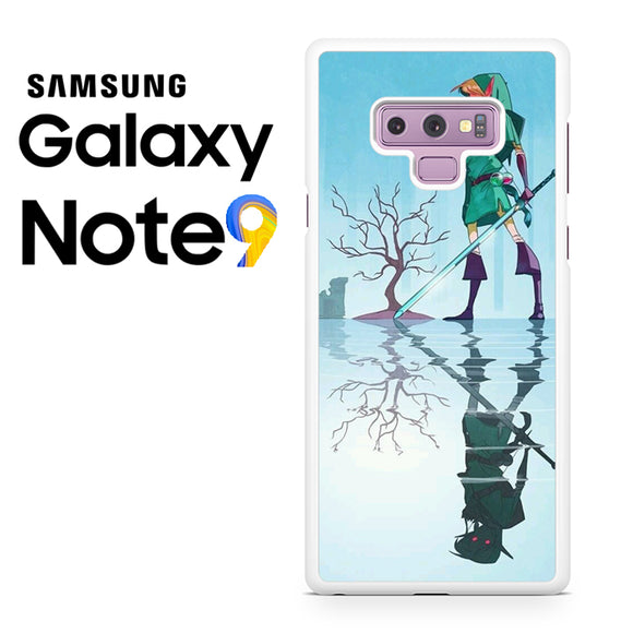 Zelda YD - Samsung Galaxy NOTE 9 Case - Tatumcase