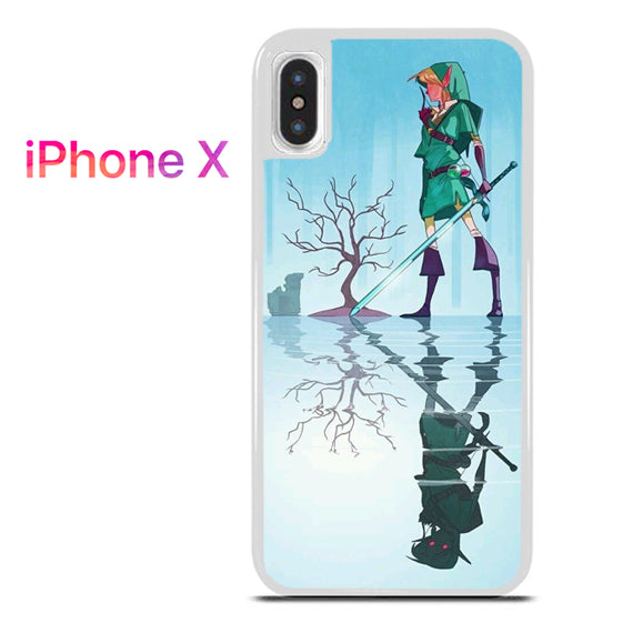Zelda YD - iPhone X Case - Tatumcase