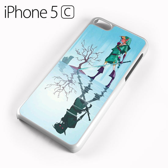 Zelda YD - iPhone 5C Case - Tatumcase