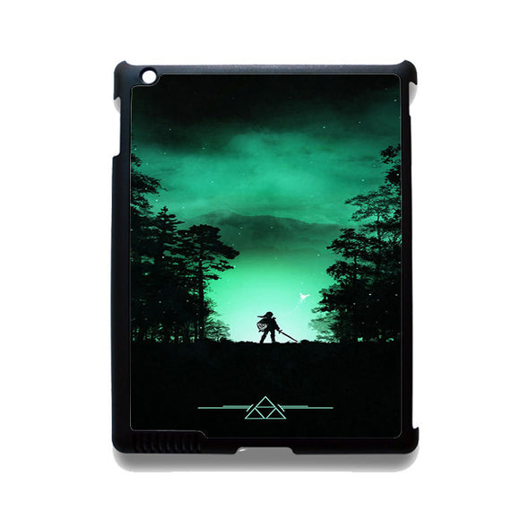 Zelda TATUM-12192 Apple Phonecase Cover For Ipad 2/3/4, Ipad Mini 2/3/4, Ipad Air, Ipad Air 2