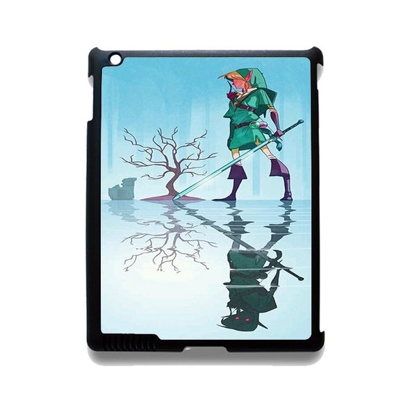 Zelda TATUM-12193 Apple Phonecase Cover For Ipad 2/3/4, Ipad Mini 2/3/4, Ipad Air, Ipad Air 2