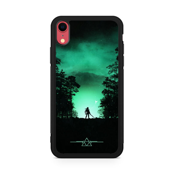 Zelda,Custom Phone Case, iPhone XR Case, Tatumcase