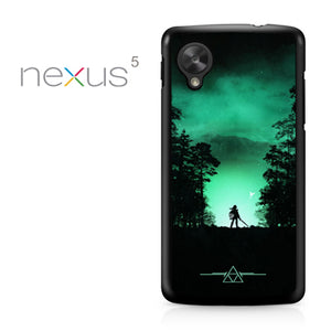 Zelda - Nexus 5 Case - Tatumcase