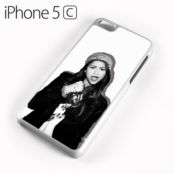 Zendaya TY 1 - iPhone 5C Case - Tatumcase