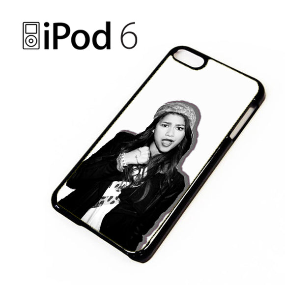 Zendaya TY 1 - iPod 6 Case - Tatumcase