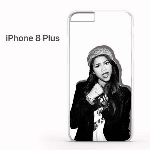Zendaya TY 1 - iPhone 8 Plus Case - Tatumcase