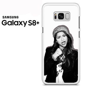 Zendaya TY 1 - Samsung Galaxy S8 Plus Case - Tatumcase
