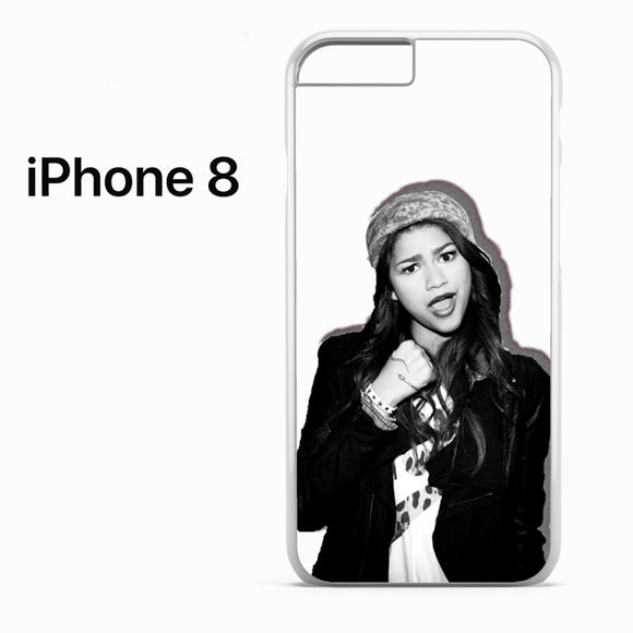 Zendaya TY 1 - iPhone 8 Case - Tatumcase