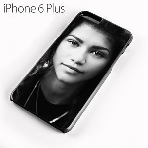 Zendaya TY 2 - iPhone 6 Plus Case - Tatumcase