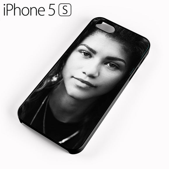 Zendaya TY 2 - iPhone 5 Case - Tatumcase