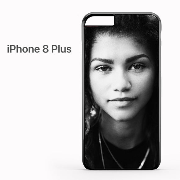 Zendaya TY 2 - iPhone 8 Plus Case - Tatumcase