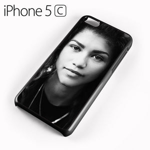 Zendaya TY 2 - iPhone 5C Case - Tatumcase