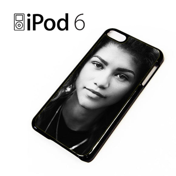 Zendaya TY 2 - iPod 6 Case - Tatumcase
