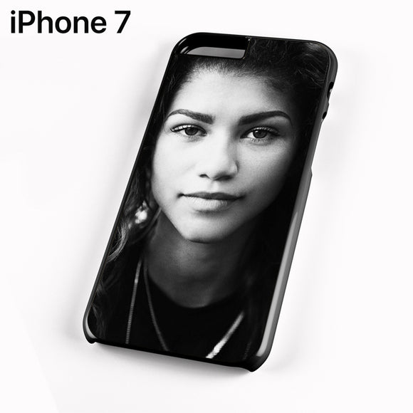 Zendaya TY 2 - iPhone 7 Case - Tatumcase