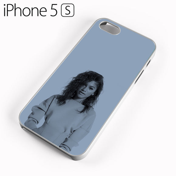 Zendaya TY 3 - iPhone 5 Case - Tatumcase