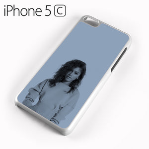 Zendaya TY 3 - iPhone 5C Case - Tatumcase