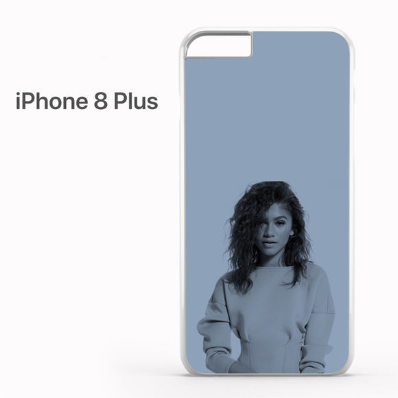 Zendaya TY 3 - iPhone 8 Plus Case - Tatumcase