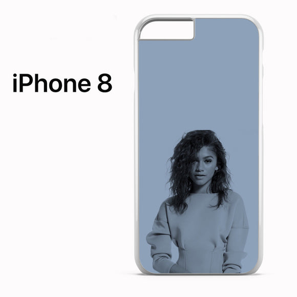 Zendaya TY 3 - iPhone 8 Case - Tatumcase