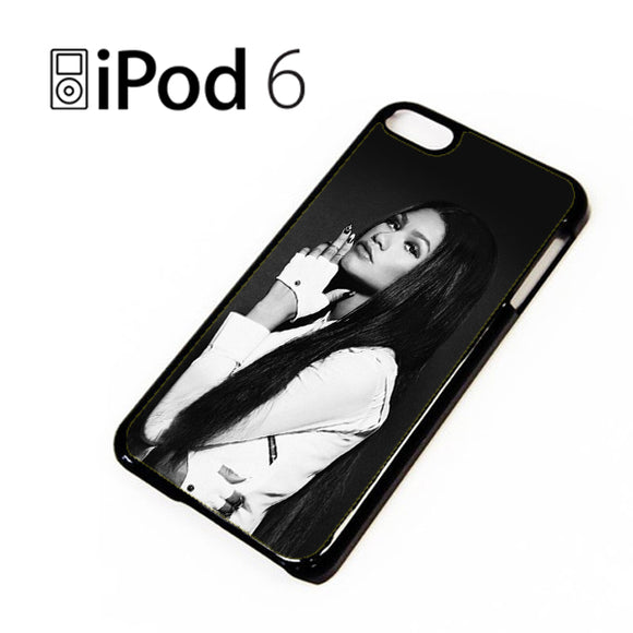 Zendaya TY 4 - iPod 6 Case - Tatumcase