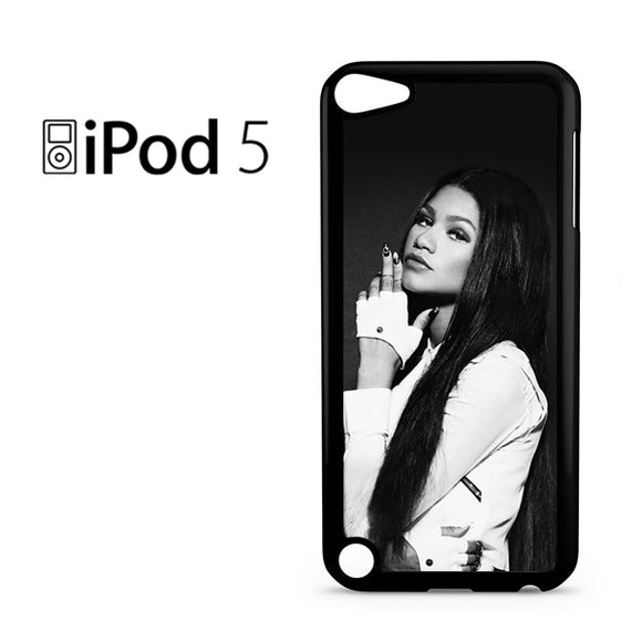 Zendaya TY 4 - iPod 5 Case - Tatumcase