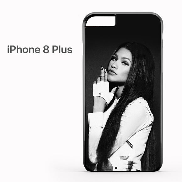 Zendaya TY 4 - iPhone 8 Plus Case - Tatumcase