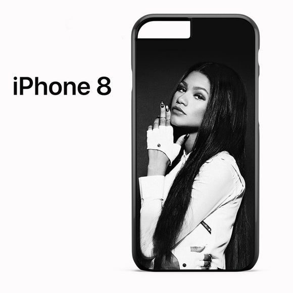 Zendaya TY 4 - iPhone 8 Case - Tatumcase