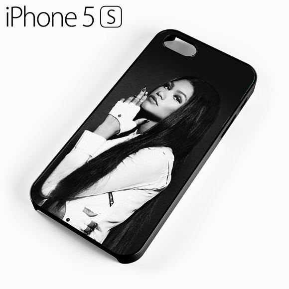 Zendaya TY 4 - iPhone 5 Case - Tatumcase