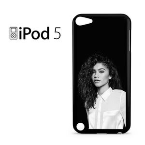 Zendaya TY 5 - iPod 5 Case - Tatumcase
