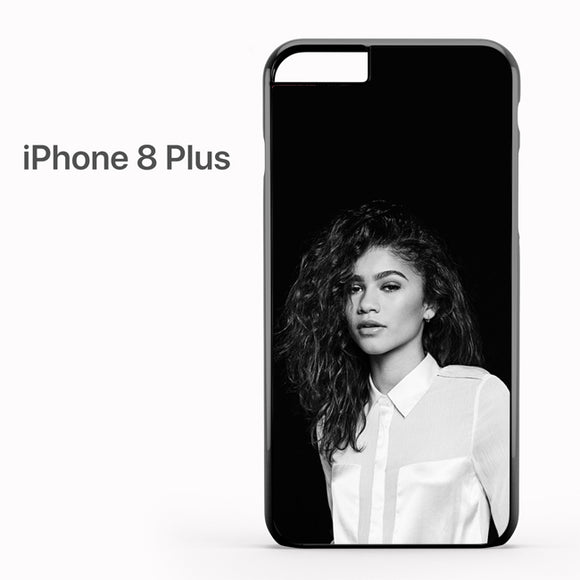 Zendaya TY 5 - iPhone 8 Plus Case - Tatumcase