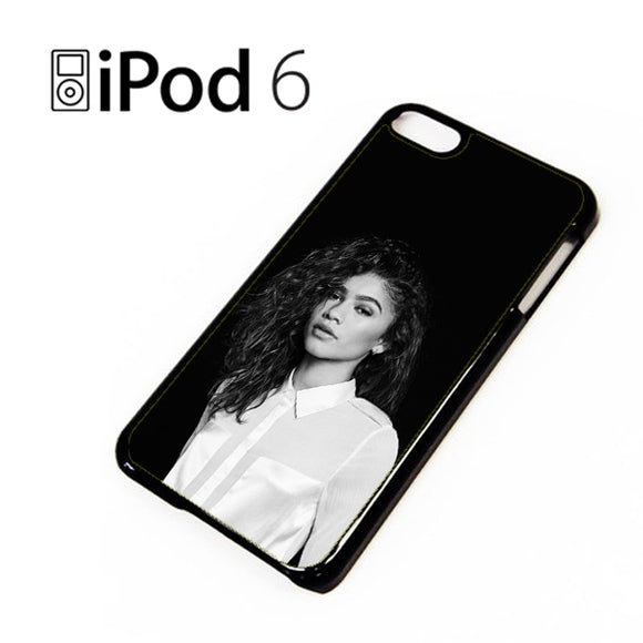 Zendaya TY 5 - iPod 6 Case - Tatumcase