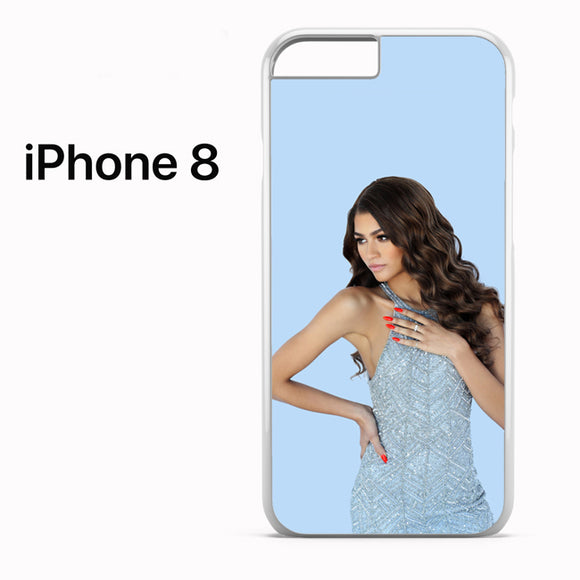 Zendaya TY 6 - iPhone 8 Case - Tatumcase