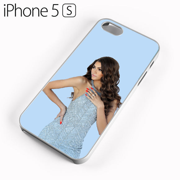 Zendaya TY 6 - iPhone 5 Case - Tatumcase