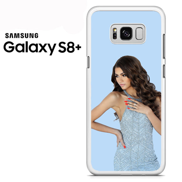 Zendaya TY 6 - Samsung Galaxy S8 Plus Case - Tatumcase