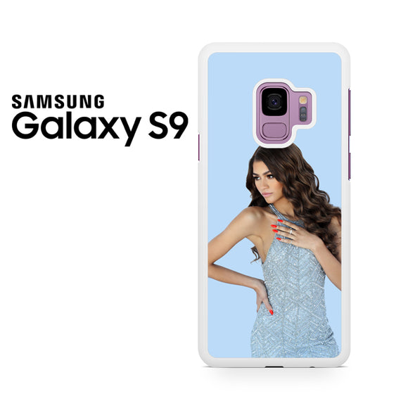 Zendaya TY 6 - Samsung Galaxy S9 Plus Case - Tatumcase
