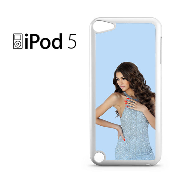 Zendaya TY 6 - iPod 5 Case - Tatumcase