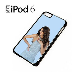 Zendaya TY 6 - iPod 6 Case - Tatumcase