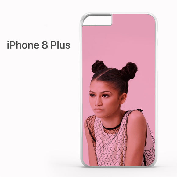 Zendaya TY 7 - iPhone 8 Plus Case - Tatumcase