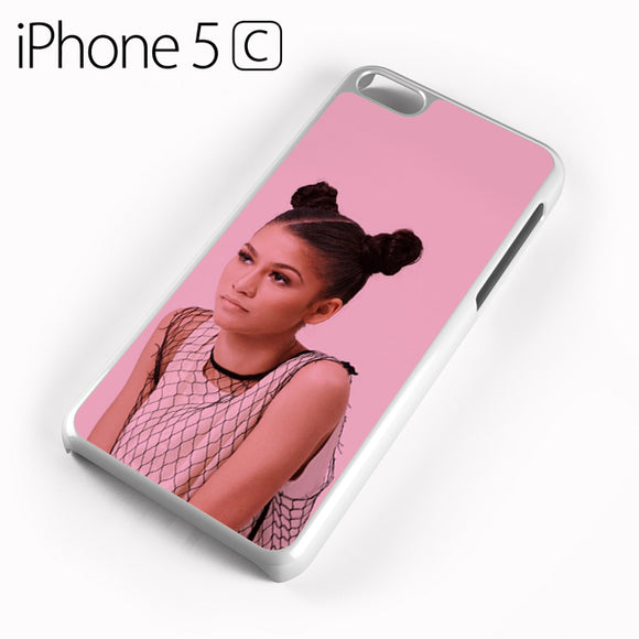 Zendaya TY 7 - iPhone 5C Case - Tatumcase