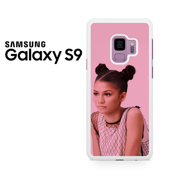 Zendaya TY 7 - Samsung Galaxy S9 Plus Case - Tatumcase