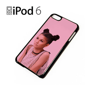 Zendaya TY 7 - iPod 6 Case - Tatumcase