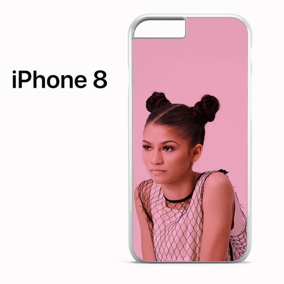 Zendaya TY 7 - iPhone 8 Case - Tatumcase