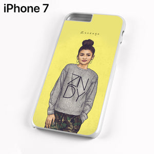 Zendaya TY 8 - iPhone 7 Case - Tatumcase