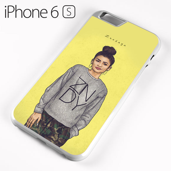 Zendaya TY 8 - iPhone 6 Case - Tatumcase