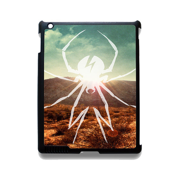 Ziggy Spider TATUM-12218 Apple Phonecase Cover For Ipad 2/3/4, Ipad Mini 2/3/4, Ipad Air, Ipad Air 2