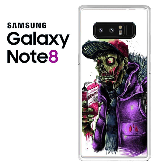 Zombie Rapper - Samsung Galaxy Note 8 Case - Tatumcase