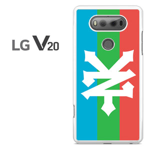 Zoo York Colors - LG V20 Case - Tatumcase