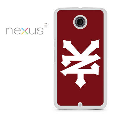 Zoo York Logo - Nexus 6 Case - Tatumcase