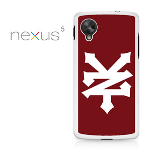 Zoo York Logo - Nexus 5 Case - Tatumcase