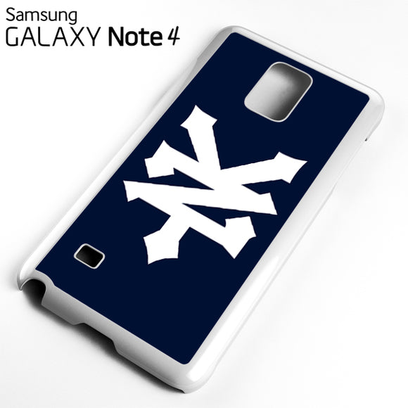 Zoo York - Samsung Galaxy Note 4 Case - Tatumcase